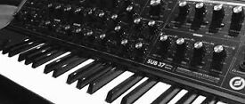 Moog Sub 37 immaculate condition
