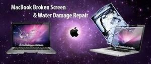 Repair MacBook Air / Pro / Retina Screen, Keyboard, Logic Board