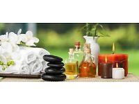 New THAI HOT OIL massage