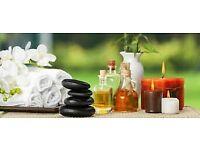 Au Natural Massage