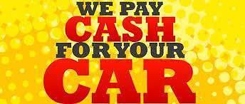 CASH FOR CARS! QUICK CASH! Sydney City Inner Sydney Preview