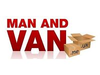 URGENT MAN & LUTON VAN HIRE HOUSE REMOVAL SHIFTING/ DELIVERY MOVING/ MOVER RUBBISH JUNK CLEARANCE