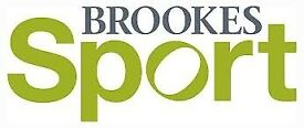 Brookes Sport Swim School; Swimming Lessons