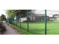 SecureX Mesh / Mesh Fencing / Mesh Gates