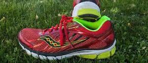 Saucony Guide 6 shoes-10.5