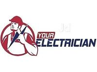 Electrician Available
