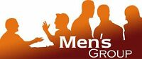 Men's Thursday Discussion Group at the Vineyard