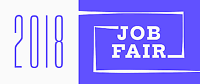 JOB FAIR FRIDAY JUNE 22nd , 2018 - 9am-12pm - EVERYONE WELCOME
