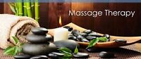 Massage and Hydrotherapy Program