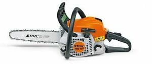 "Stihl MS171 16"" Chainsaw lightweight, fuel-efficient Special"