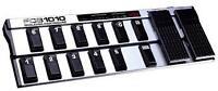 MIDI FOOT CONTROLLER BEHRINGER --- FCB1010 --- BRAND NEW --- 200