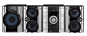 Sony Hi-Fi Mini System MHC-GX450