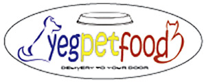 Pet Food at Your Door