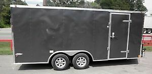 VARIOUS SIZED TRAILERS FOR RENT BY DAY OR BY THE WEEK