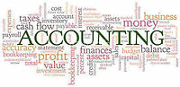 LOW COST ACCOUNTING AND TAX RETURNS....WE COME TO YOU!!!