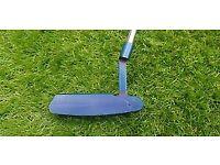 Callaway tour blue tt1 putter