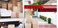 """Beware of Scammers """"Express Moving"""""""