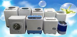 MIDWEEK SPECIAL SALE: HAIER HLP21-APARTMENT SIZE Washing machine