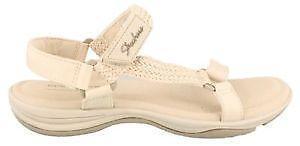 7c5a65ea6130 Skechers Sandals Womens Size 8