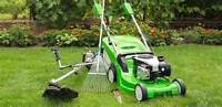 Lawn Mowing and Bulk Garbage Pick-Up -Truck Services ,
