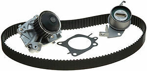 Timing belt kit pour Mitsubishi Lancer 2.0 litre 2002 2003 2007
