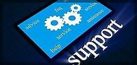 Computer Services - Remote Support