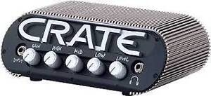 Crate Powerblock guitar amplifier amp New condition never used Coorparoo Brisbane South East Preview