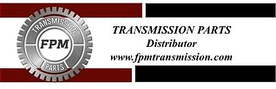 FPM Transmission Parts