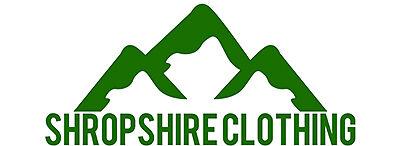 Shropshire Clothing