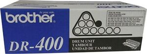 BROTHER TONER & DRUMS UPOPENED