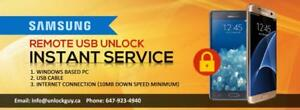 INSTANT IPHONE UNLOCK SERVICE *ALL MODELS SUPPORTED* SAMSUNG S8/S8+ IMEI REPAIR, GOOGLE OR SAMSUNG ACCOUNT REMOVE + MORE