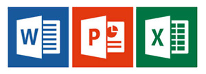 FORMATION RAPIDE Word, Excel, PowerPoint (notes cours inc.)
