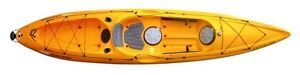 MISSION kayak CATCH 390 Victoria Park Victoria Park Area Preview