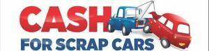 WE PAY THE HIGHEST CASH $$$$ FOR ANY SCRAP CAR - CALL US NOW