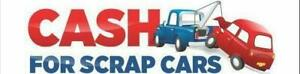 $100-$10,000 Cash For Scrap Car Or Used Vehicles|  Scrap car removal - junk car