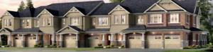 Townhouse for rent in the Community of Southfields, Caledon