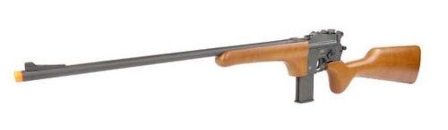 HFC Mauser 196LW Full Metal Gas Airsoft Gun