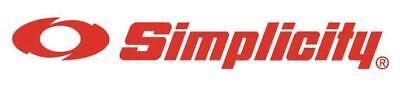(Genuine Simplicity 1739709SM Idler Arm Spacer)