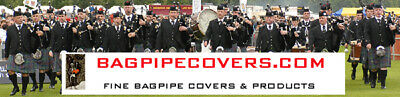 bagpipecovers
