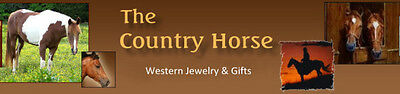 The Country Horse Western Jewelry