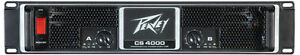 Peavey CS4000 Power Amplifier, mint condition, barely used.