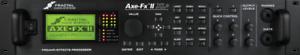 Fractal AXE FX Reverb Plugin