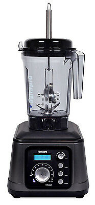 Tribest Dynapro Commercial Vacuum Blender DPS-1050-B, New, Free Shipping