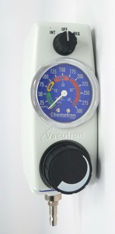 Allied 22-15-1206 Vacutron Continuous/Intermittent Suction Regulator