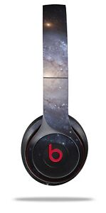Skin Beats Solo 2 3 Hubble Images - Spiral Galaxy Ngc 1309 Wireless Headphones