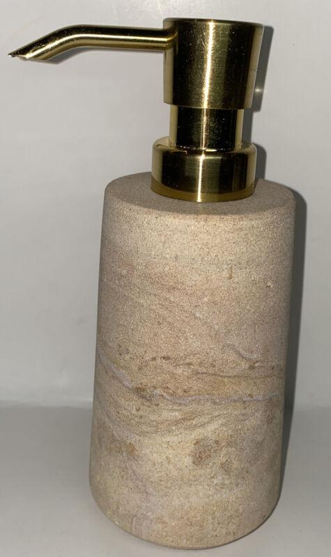 Project 62 Stone Soap Dispenser