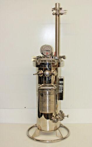 Applikon Bio Clave 20 SS Autoclavable Bioreactor, 20L