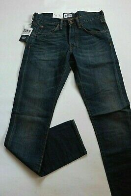 JEANS EDWIN ED 55 RELAXED TAPERED (compact -copper wash) W32 L32