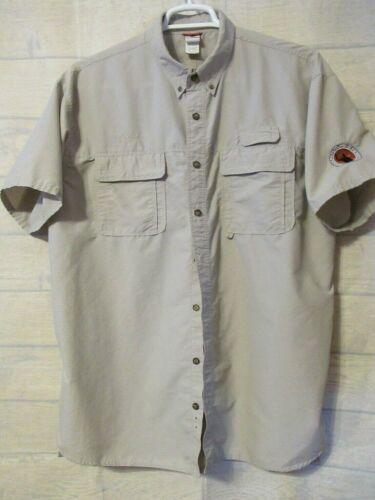 Boy Scouts Of America V F Solutions XXL Shirt