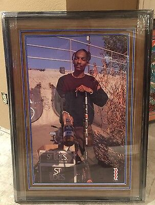 Snoop Dog   Posters 1994 Vintage Original.